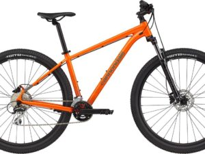 Cannondale Trail 6 - Sykkelbua AS